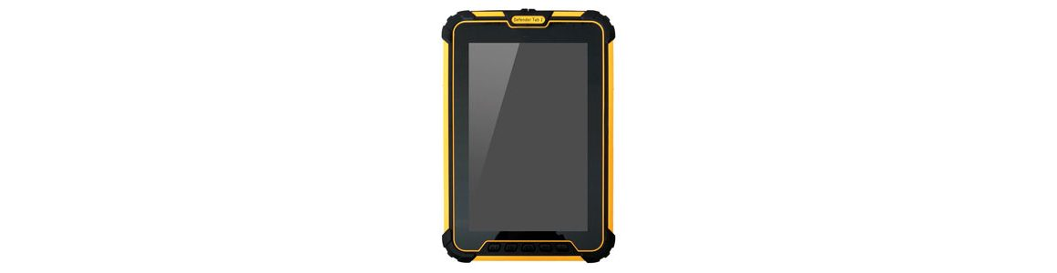 Defender Tab 2 | Defender rugged devices
