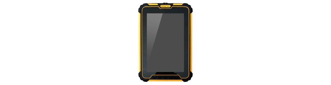 Defender Tab 2 | Defender rugged devices