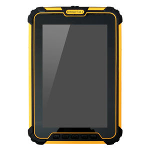 Defender TAB2.0 The Toughphone | Home of the Defender Rugged Mobile Devices